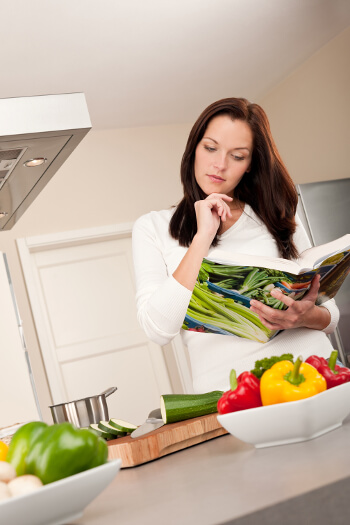 Kategorie-Küche